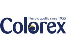 Шведские краски Colorex