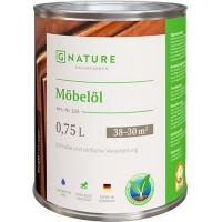 Mobelol Масло для мебели G-Nature 375 мл