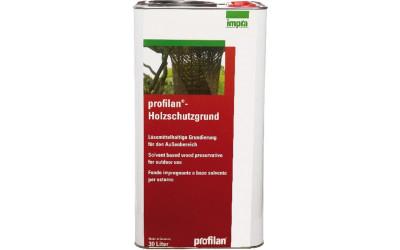 Грунтовка profilan® - Holzschutzgrund B IMPRA 5 л/20 л