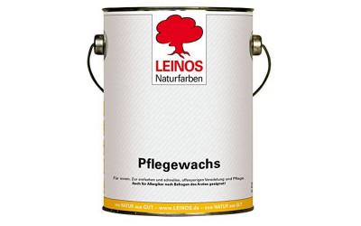 Жидкий воск №340 Pflegewachs Leinos, 1 л