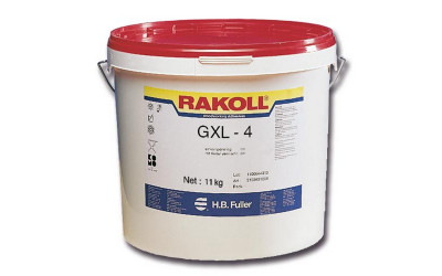 Клей GXL-4 на основе ПВА, группа D4, 1 кг
