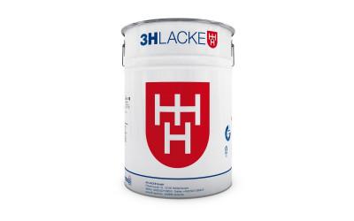 3H-Lacke 1043 Водный паркетный лак Remmers 1 л