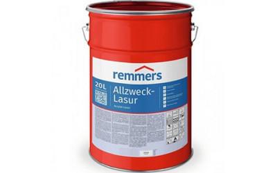 Allzweck-Lasur Акрилатно-алкидная лазурь Remmers 1 л