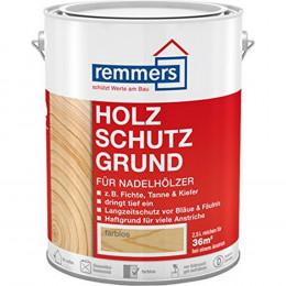 Holzschutz-Grund Грунтовка-антисептик Remmers 0,75 л
