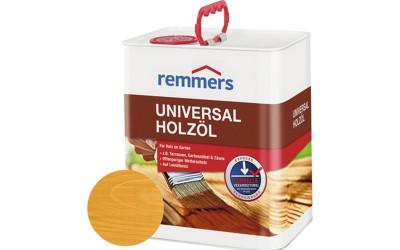 Universal-Holzöl Масло для садовой древесины Remmers 3 л