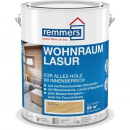 Wohnraum-Lasur Восковая эмульсия Remmers 1л