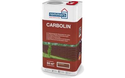 Carbolin Защитное средство на натуральной основе Remmers 1 л