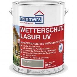 Wetterschutz-Lasur UV Паропроницаемая лазурь Remmers