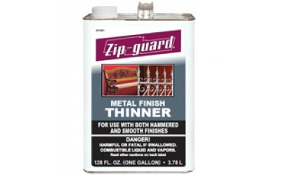 Растворитель Metal Finish Thinner Zip-Guard 946мл